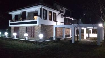 къща за гости Мечта общ поглед